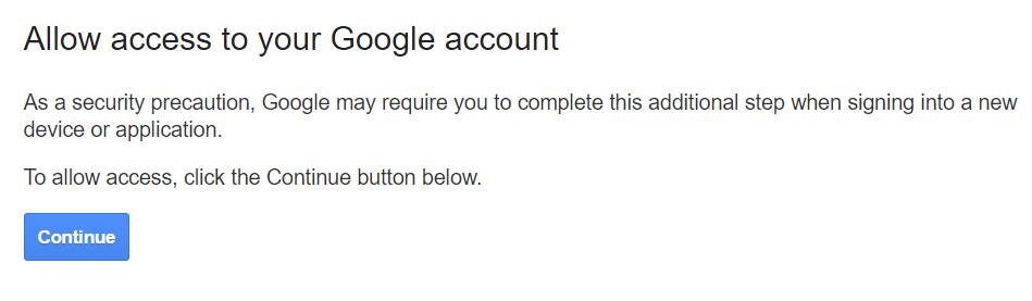 sntp gmail