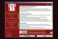 Cara Mencegah Virus Ransomware WannaCry