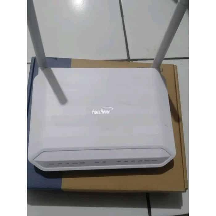 modem fiberhome