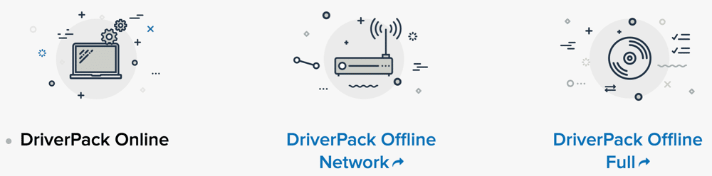 driverpack images